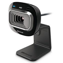微軟 Microsoft LifeCam HD-3000 網路攝影機