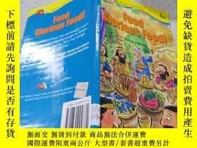 二手書博民逛書店food罕見glorious food!美食光榮的美食!Y200392