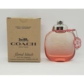 COACH Floral Blush 女性淡香精 90ml-Tester包裝