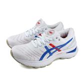 亞瑟士 ASICS GEL-NIMBUS 22 運動鞋 白色 女鞋 1012A665-100 no410