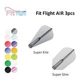 【Fit Flight AIR】S Kite/S Slim 素色 鏢翼 DARTS