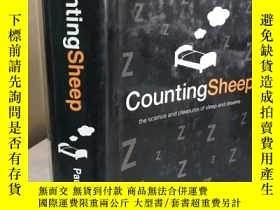 二手書博民逛書店Counting罕見Sheep: The Science and