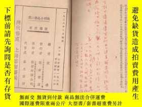 二手書博民逛書店罕見晚明小品20774 笑我 上海仿古書店 出版1936