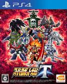PS4 超級機器人大戰 T(日文版)