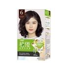 美吾髮植優護髮染髮霜-6自然深棕...