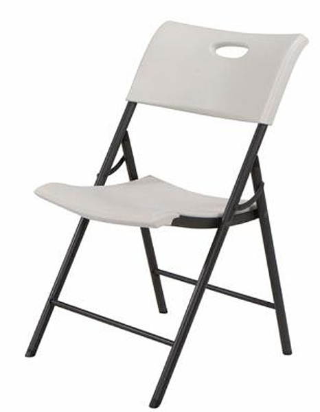 促銷到5月21日 C2000202 Lifetime 塑膠折疊椅#80681 (2入组)