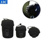 JJC 微單鏡頭包相機鏡頭袋鏡頭套索尼富士奧林巴斯松下三星保護袋收納