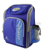 IMPACT-怡寶標準型舒適護脊書包-寶藍 IM0037ARB