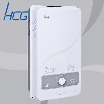 【買BETTER】和成熱水器 GH-570Q/GH570Q屋外機械恆溫熱水器(銅水盤11L)★送6期零利率