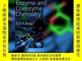 二手書博民逛書店Introduction罕見to Enzyme and Coenzyme Chemistry, 3rd Editi