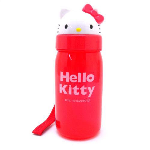 Kitty 吸管水壺 350ml (OS shop)