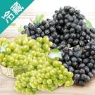 印度雙色葡萄500G±5%/盒【愛買冷藏】