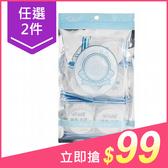 【任2件$99】旅行便攜壓縮毛巾(10入)洗臉巾【小三美日】