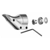 美國品牌 Milwaukee 米沃奇 剪板機配件-刀頭組 48-08-0500