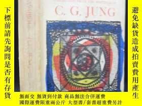 二手書博民逛書店PSYCHE罕見AND SYMBOL(榮格:精神與象征)Y163 C.G.JUNG Doubleday Anc