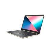 HP 15S-DU1024TX 輕薄型15.6吋家用獨顯筆電(金)【Intel Core i5-10210U / 8GB / 1TB + M.2 128G SSD / W10】