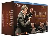 【停看聽音響唱片】【BD】貝多芬交響曲全集