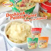 俄羅斯 多食樂驚奇馬鈴薯泥 40g 馬鈴薯泥 粉沖馬鈴薯泥 薯泥 馬鈴薯 消夜 點心 沙拉 輕飲食