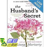【103玉山網】 2014 美國銷書榜單 The Husband s Secret   $856