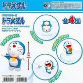 全套4款【日本進口】哆啦A夢 DORAEMON 杯緣子 盒玩 擺飾 小叮噹 PUTITTO - 279640