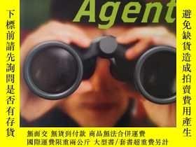 二手書博民逛書店The罕見Secret Agent and Other Spy