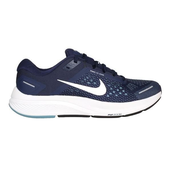 NIKE AIR ZOOM STRUCTURE 23 男慢跑鞋(免運 路跑 運動≡體院≡ CZ6720402