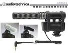 《飛翔無線》audio-technica 鐵三角 AT8024 單聲道 / 立體聲相機用麥克風 相機用 AT-8024