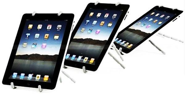 【東西商店】breffo spider podium tablet 蜘蛛造型iPad置放架