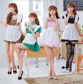 女僕裝女僕裝動漫cosplay服裝大尺碼女粉色可愛咖啡餐廳女傭制服女僕裝cos