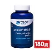 Trace Minerals 萃思鎂 加強型綜合維他命 180錠 (美國原裝進口) 專品藥局【2013515】