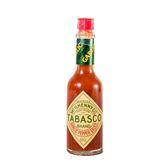 《tabasco》香蒜辣椒汁(60ml)