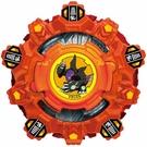 戰鬥陀螺 BURST#176-8 堅甲戰龜確認版 強化組 VOL.23 超Z世代 TAKARA TOMY