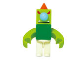 故事系列智高積木公仔-飛力#7134-11 GIGO 科學玩具 (購潮8)