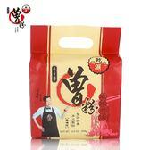 【過海製麵所】曾粉(麻辣肉燥)(1袋4包入)*6袋
