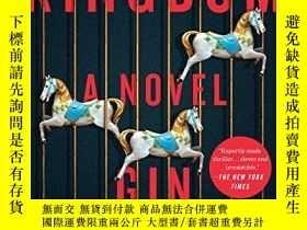 二手書博民逛書店Fierce罕見KingdomY256260 Gin Phillips Viking 出版2017