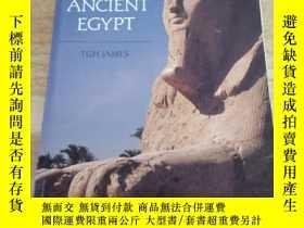 二手書博民逛書店外文原版《AN罕見INTRODUCTION TO ANCIENT EGYPT》Y163703