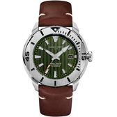 Giorgio Fedon 1919 OCEAN HOVER系列機械腕錶 GFCH008