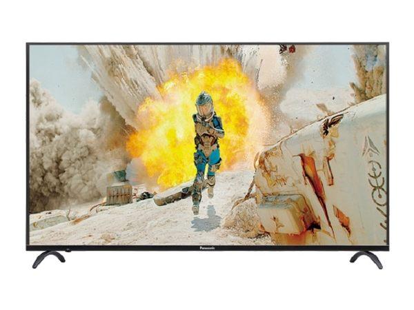 夏日有禮賞《名展影音》Panasonic國際 50吋 TH-50EX550W 4K 智慧液晶電視另售TH-55EX550W