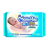 Mamypoko 超柔感溼巾一般型100P