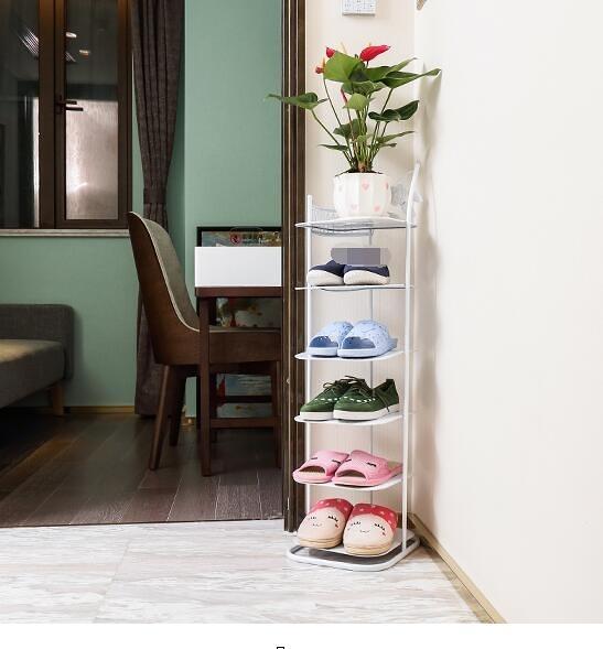 經濟型簡易家用小鞋櫃