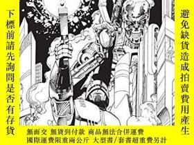 二手書博民逛書店Robocop罕見Vs. Terminator Gallery SeriesY255562 Frank Mil