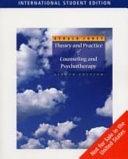 二手書博民逛書店《Theory and Practice of Counseling and Psychotherapy》 R2Y ISBN:0495595217