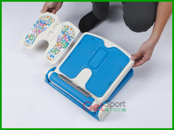 穴道拉筋板(6種角度/腳踏板/易筋板/母親節禮物)