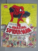 【書寶二手書T3/漫畫書_PIG】the Amazing Spider-man