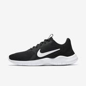 Nike Flex Experience Rn 9 [CD0227-001] 女鞋 慢跑 運動 休閒 彈力 穿搭 黑 白