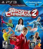 PS3 Sports Champions 2 運動冠軍 2(美版代購)