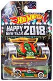特價 風火輪HotWheels 2017 Holiday Hot Rods 風火輪聖誕系列合金小車 TOYeGO 玩具e哥