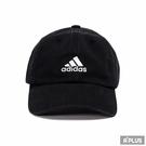 ADIDAS 運動帽 DAD CAP BOS 可調式 遮陽-FK3189