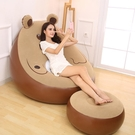 充氣沙發 臥室懶人沙發床 榻榻米小沙發午休沙發椅