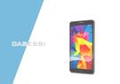 【Dapad】SAMSUNG GALAXY Tab 4 7.0 LTE 磨砂霧面螢幕保護貼
